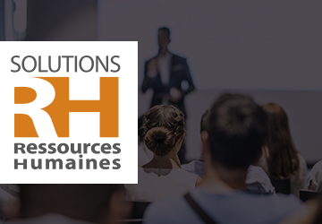 Salon Solutions Ressources Humaines 2020